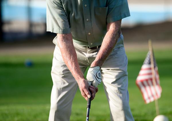 Photos: 2015 Octogenarian Golf Tournament