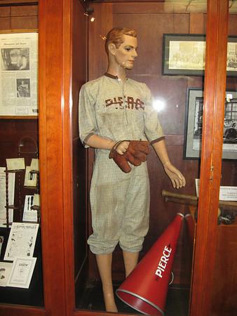 Buffalo Transportation & Pierce-Arrow Museum - 28 June '08