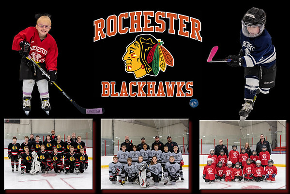 Rochester Youth Hockey