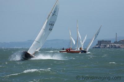 YRA-WBRA races 3 & 4, 5/12/07