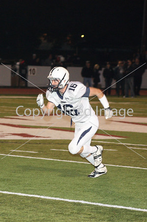 2011 Paramus Football
