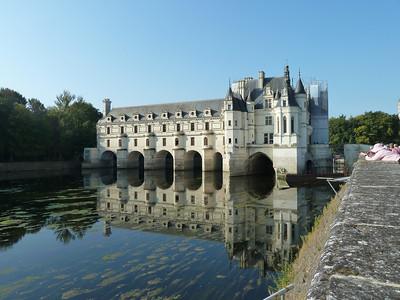 Loire Valley, France Sept 2011