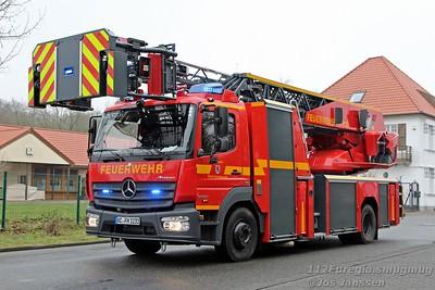 Feuerwehr Stadt Herzogenrath