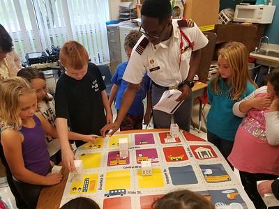 Junior Achievement Teaching Project