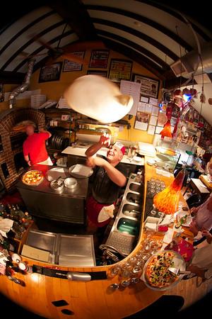 8-5-11 Sal's Neighboorhood Pizzeria