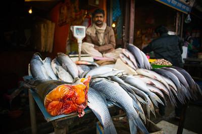 kathmandu | markets