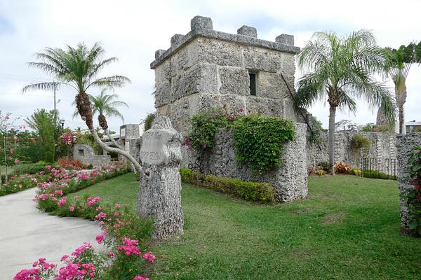 Homestead, FL, Coral Castle