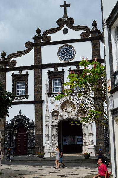Ponta del Gada