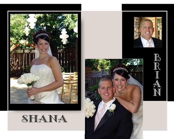 Shana and Brian