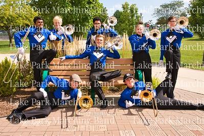 Baritone/Trombone