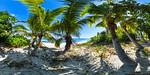 Relax at Mamanuca Beach - Vomo Island - Fiji Islands