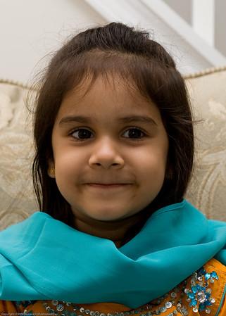 Hiya Bday 2009