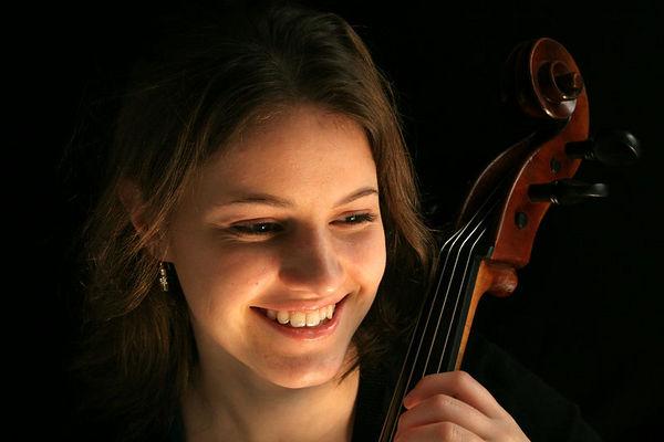 Gen With Cello
