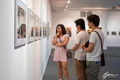 Golden Ticket Activity - Steve McCurry Exhibit