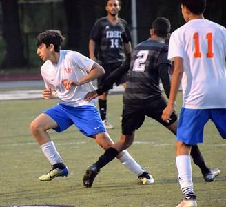 HS Sports - Lincoln Park Edsel Ford Boys Soccer 19