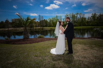 Samantha & Rob's Wedding