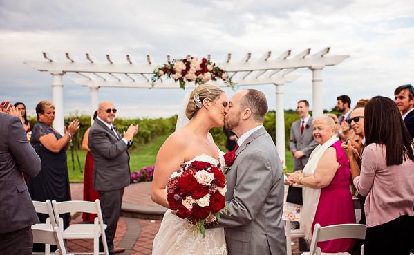 Nicole and Anthony - Ceremony