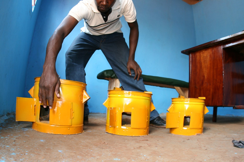 Improved Cookstoves For Social Impact In Uganda (Gold Standard)