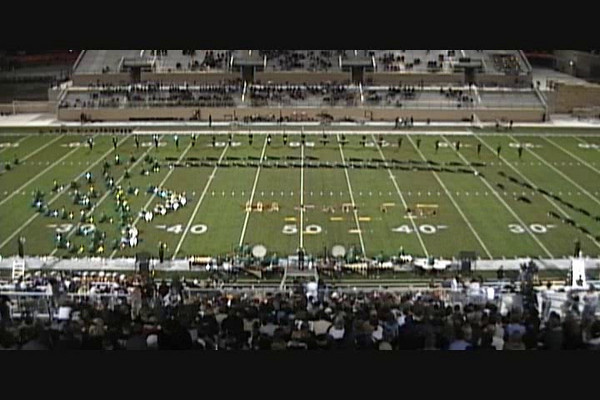 Rouse Game (October 8, 2010) - Videos