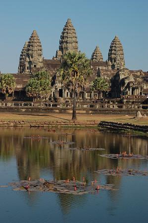 Angkor Temples - Big Circuit