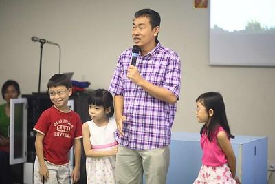 09 JSS Children's Day