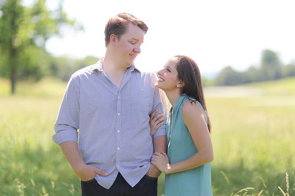 Jenny + Garrett