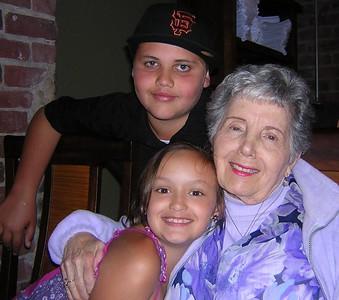 Grandma Petrillo