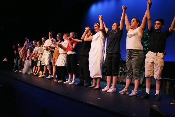 2006 Mid-Summer Night's Dream Playlab