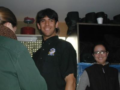 Peruvians 04-05