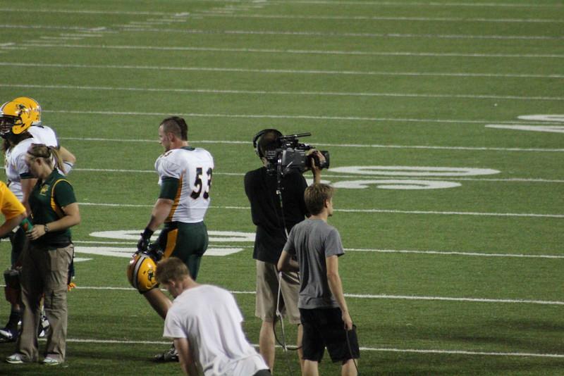 2013 Bison Football - Kansas State 518.JPG
