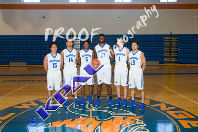 2016-17 Boys Basketball Team Pictures