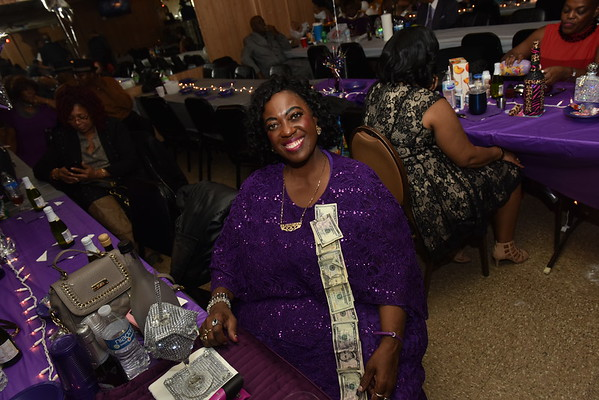 2019 Ma's 70th Birthday Party