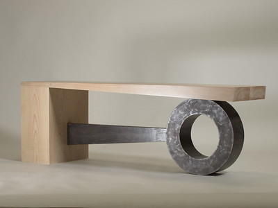Paul Pearce's Art of Furniture Work - Fall 2020