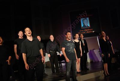 Spirit of Broadway - Reunion 2010