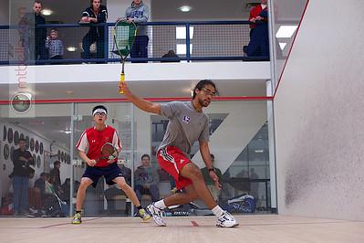 2013-02-22 Kale Wilson (Western Ontario) and Justin Ang (Penn)