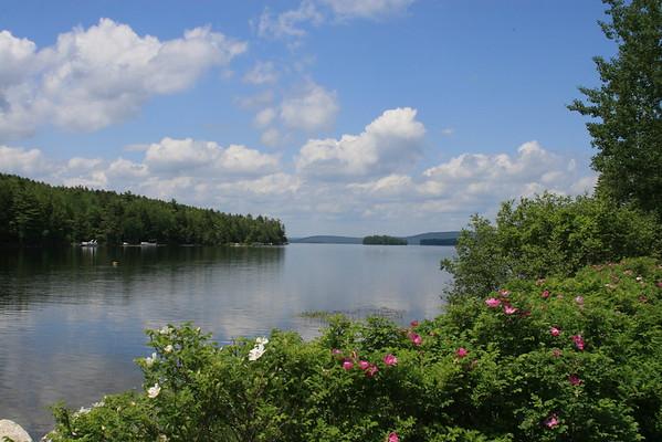West Grand Lake, Maine<br /> ©Nature'sArt