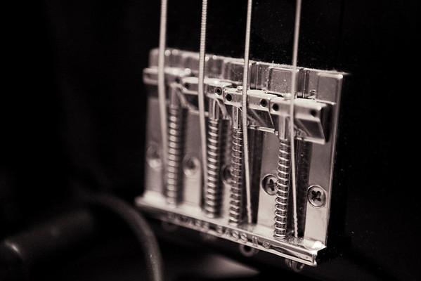 Music Inserts
