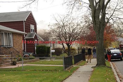 11/24/09 - South Montague Street