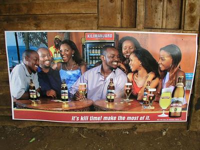 Kenya, 2005