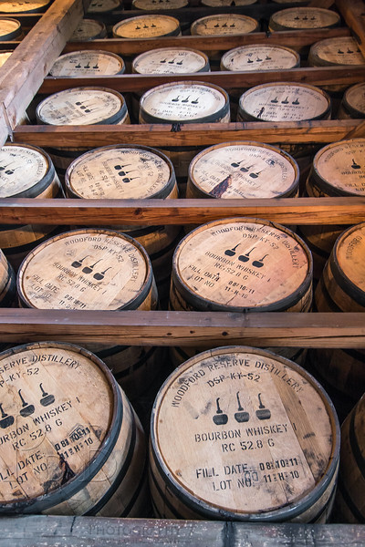 Bourbon Series