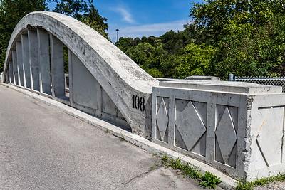 Taylor Creek Bridge & Park