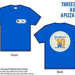 Tshirt Contest Layout