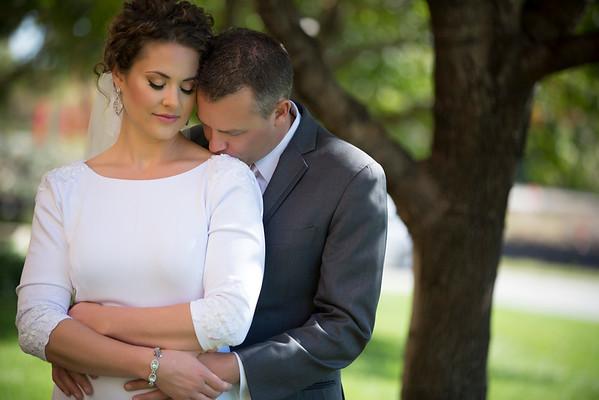Kristen and Edwin's Wedding