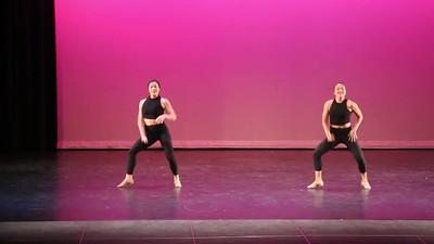 2017 LAHS Dance Show Videos