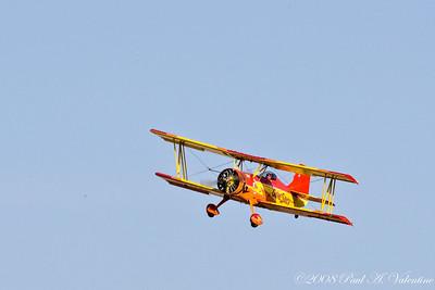 Addison Warbirds 07-03-08