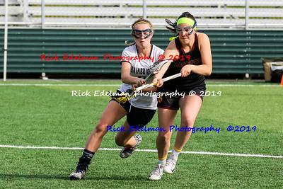 Lakeside vs Bainbridge Women's Lacrosse Semi-Finals