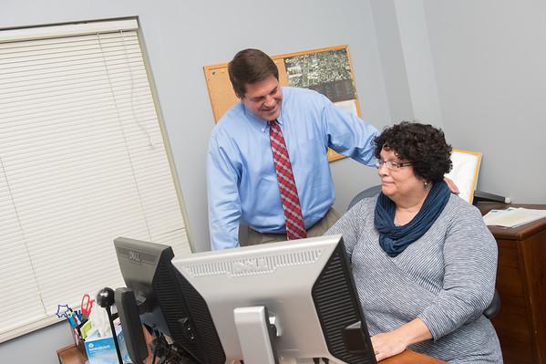 The Adult Career Education Program