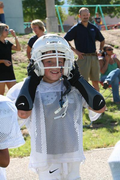 Rookies - Helmet shots + Miscl.