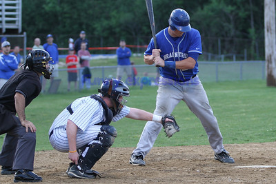 Varisty Baseball vs Walpole 05252012
