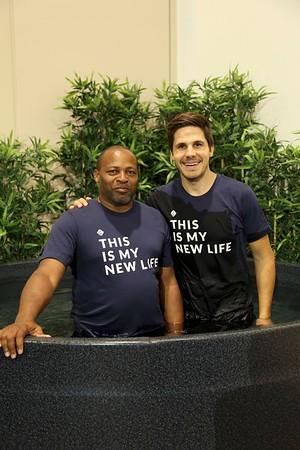 AN 2019-08-18 Lionel Clark Baptism